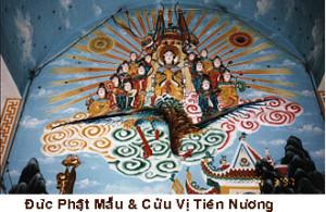Duc Phat Mau